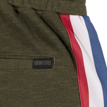 Load image into Gallery viewer, French Terry Sweatpant - Military Green