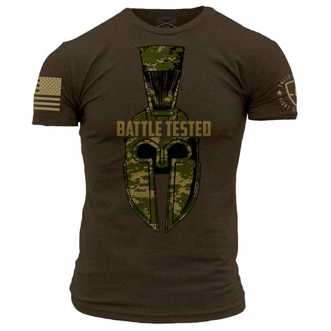 Enlisted Nine - Battle Tested