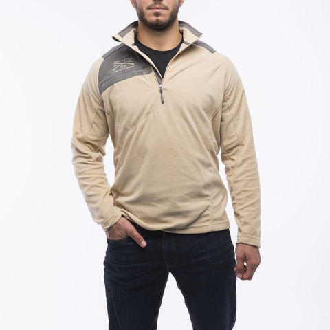 Stone Trail Fleece Half Zip