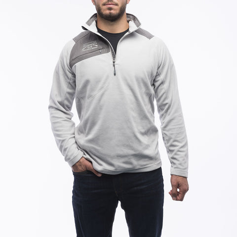 Silver Trail Fleece Half Zip