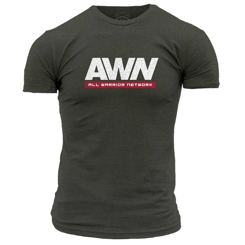 AWN - All Warrior Network Basic