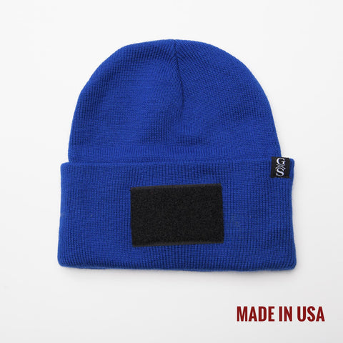 Royal Blue Watch Cap