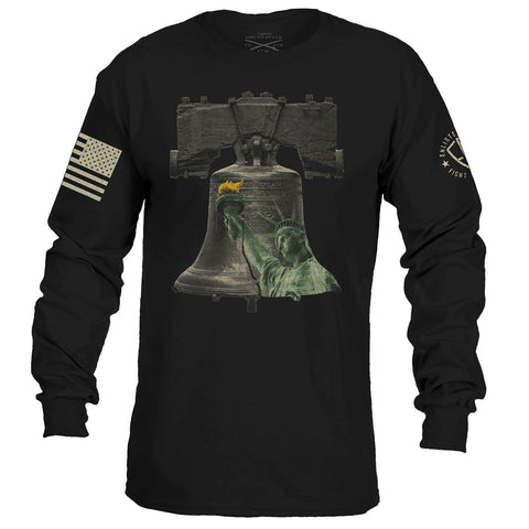 Enlisted Nine - Liberty Long Sleeve