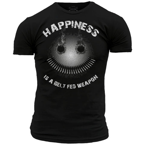 Lil Red Danger - Belt-Fed Happiness