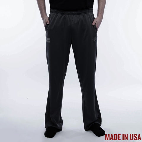 Men's Athletic Pant - Black