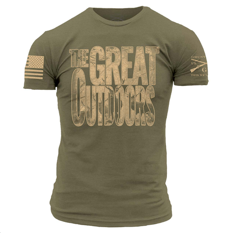 The Great Outdoors Shirt