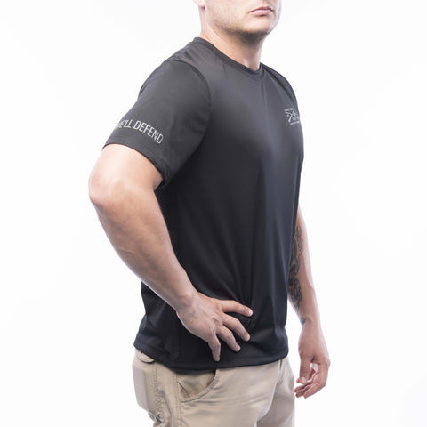 Defender Series Men's Performance Tee