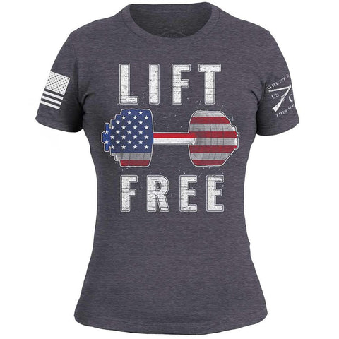 Ladies Lift Free