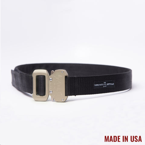 Gen 4 Tactical Raptor Belt - Coyote