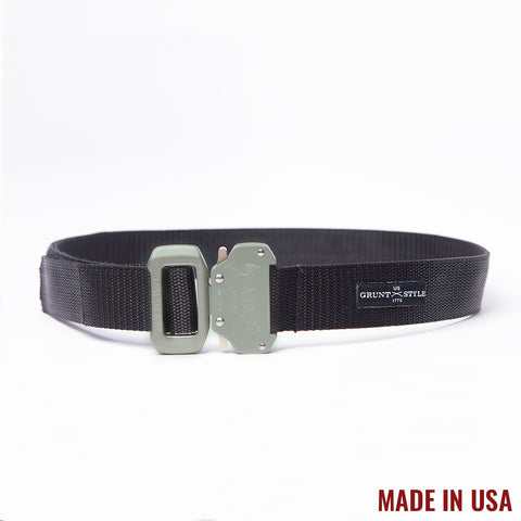 Gen 4 Tactical Raptor Belt - Olive Drab