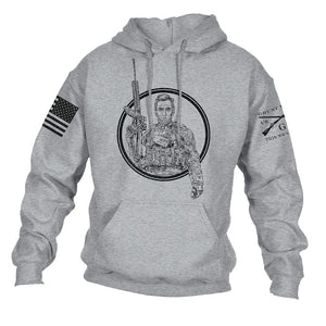 Tactical Abe Hoodie