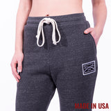 Triblend Fleece Jogger Pants