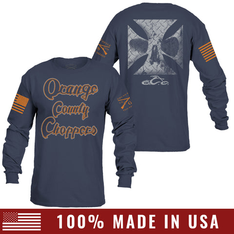 OCC Iron Cross