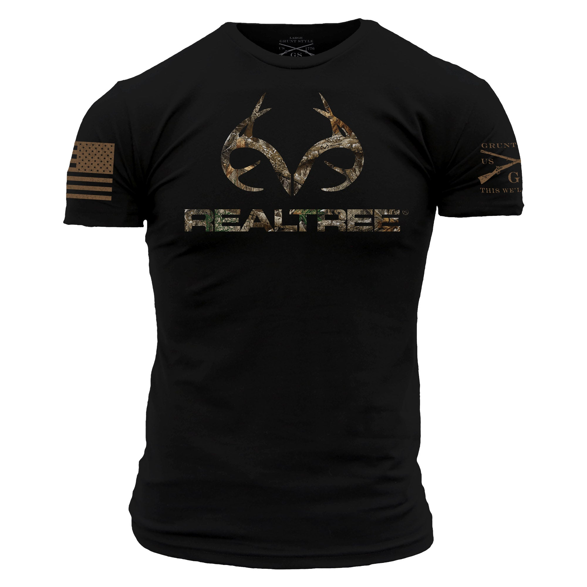 Realtree Edge® - Antler Logo