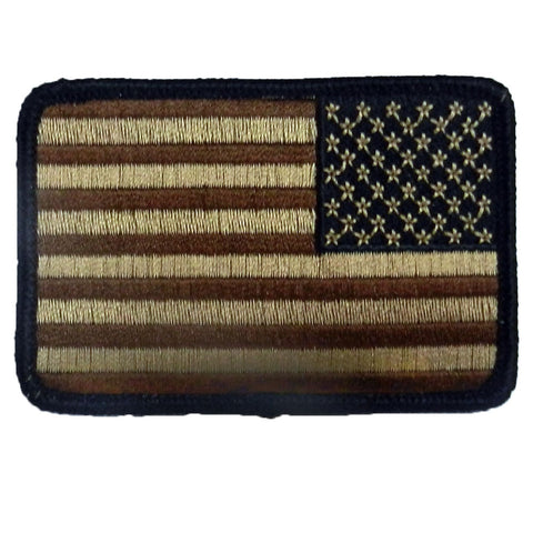 USA Flag Patch - Limited
