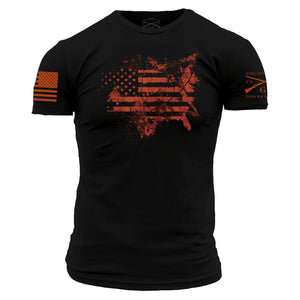 Realtree AP® Blaze - USA Flag