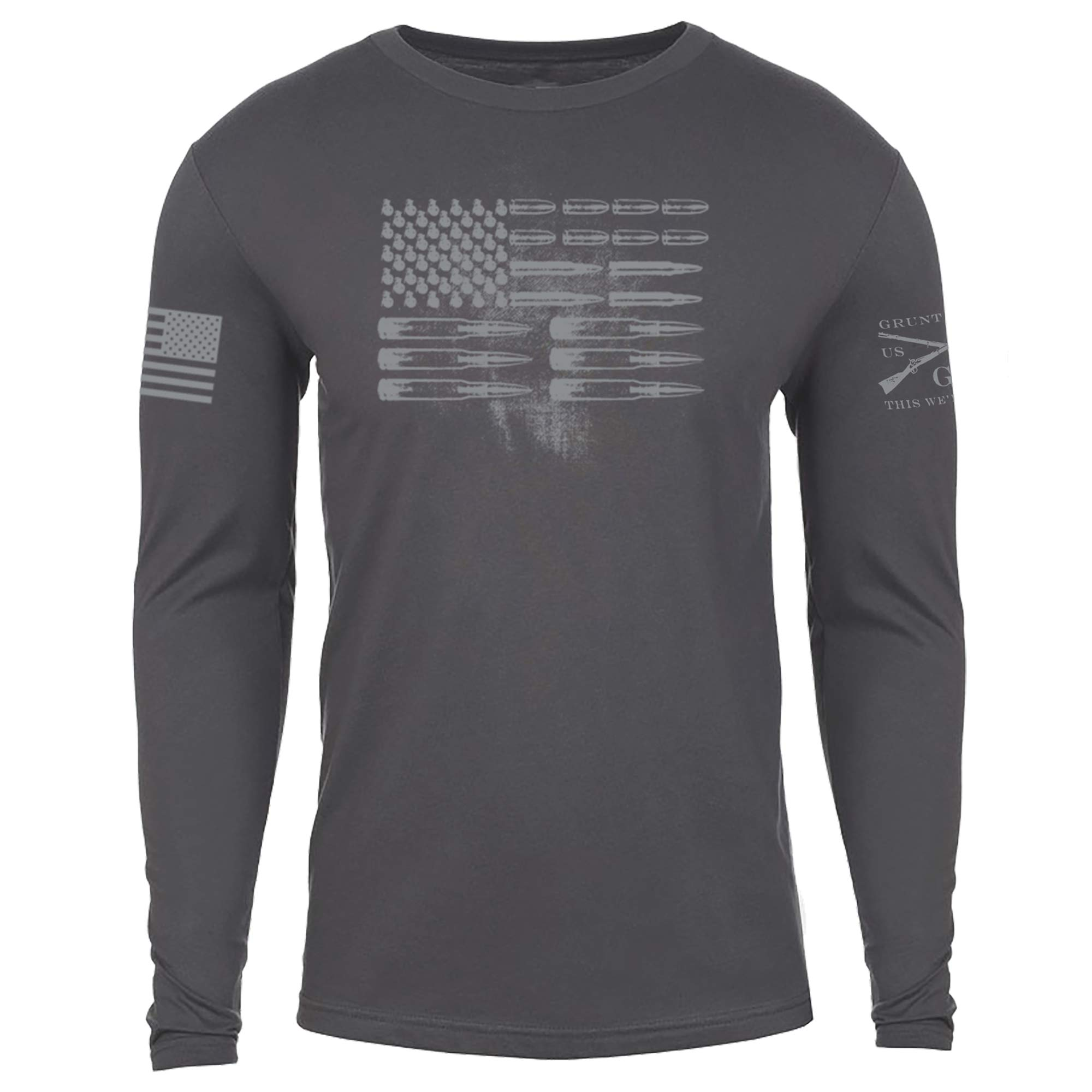 Ammo Flag Long Sleeve