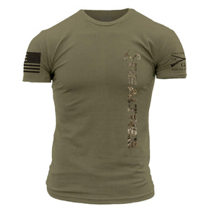 Realtree Edge® - Vertical Logo