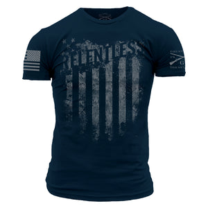 Relentless - Navy