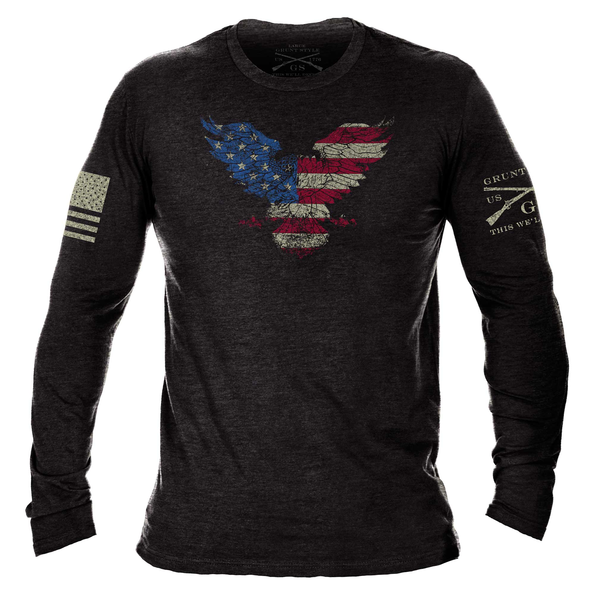 Freagle Long Sleeve