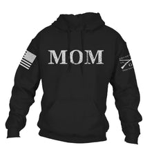Load image into Gallery viewer, Mom Defined Hoodie