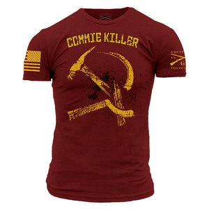 Commie Killer