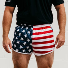 Load image into Gallery viewer, Grunt Style Ranger Panties - USA Flag