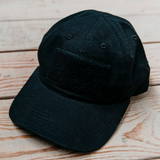 GS Operator Hat - Black