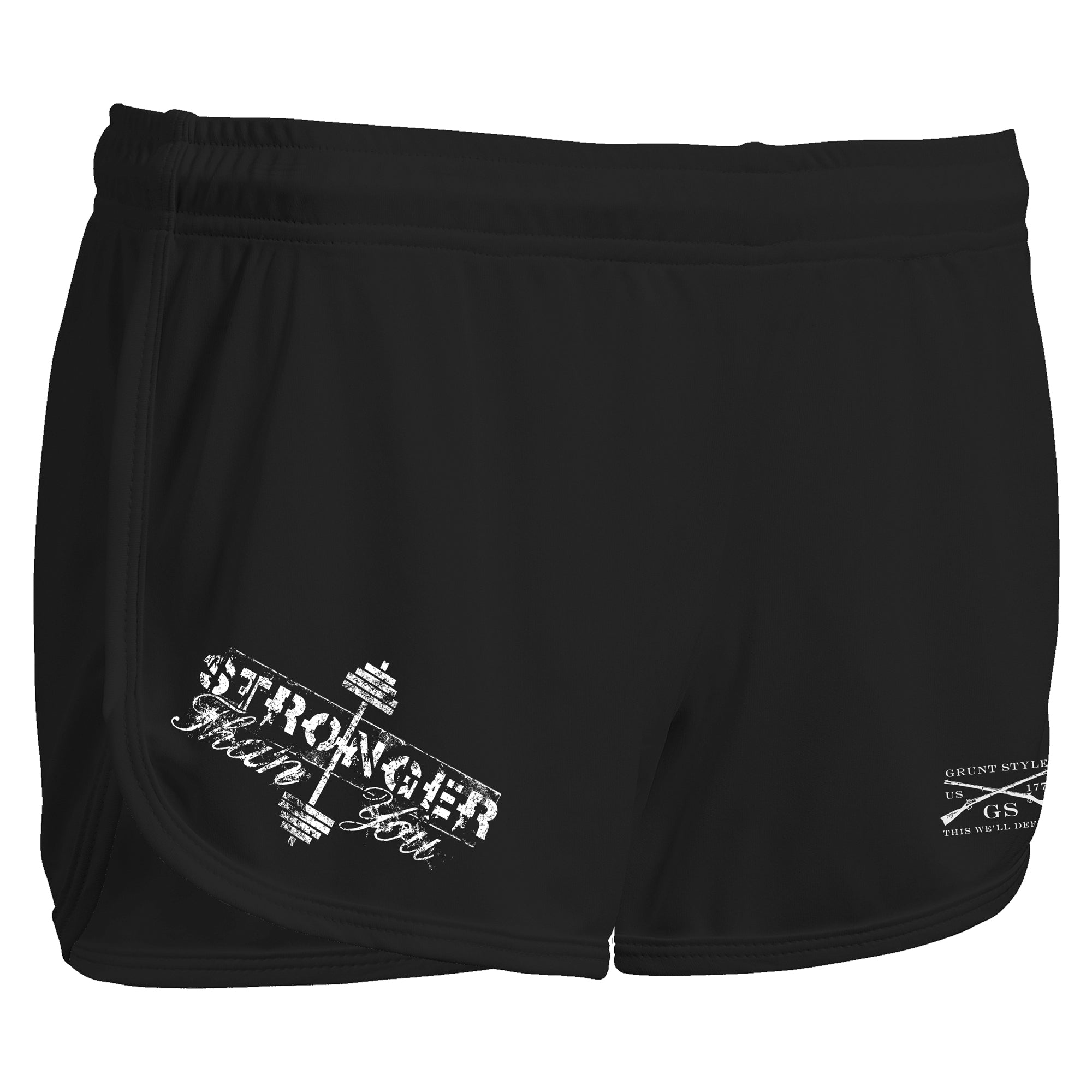 Stronger Than You Cupid Shorts