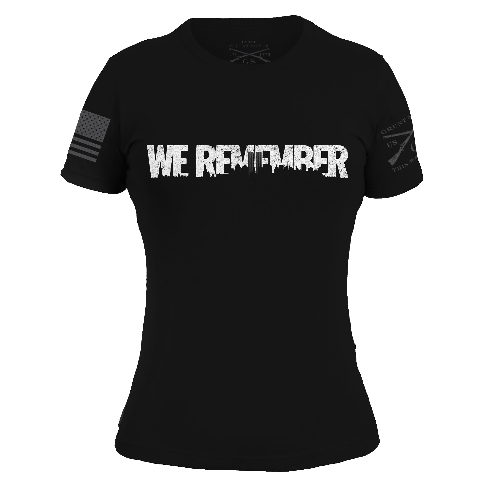 We Remember - Women's