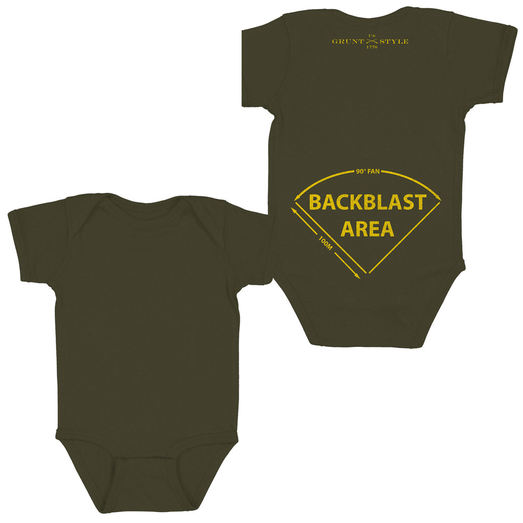 BackBlast Runtsie™