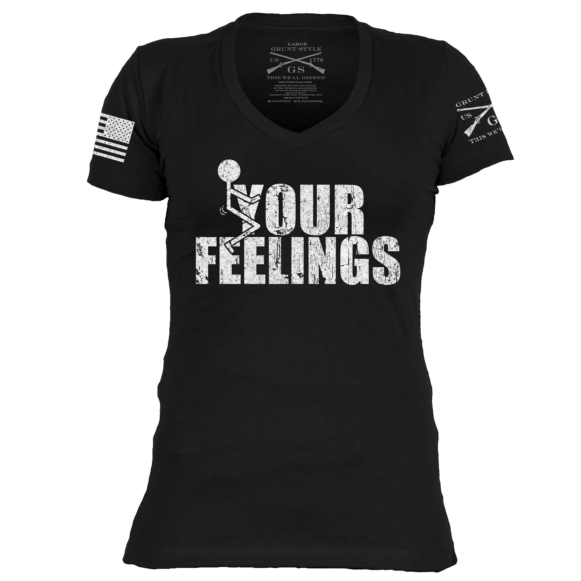 F*ck Your Feelings - Women's
