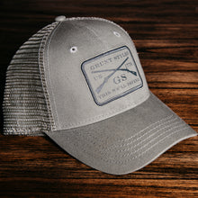 Load image into Gallery viewer, GS Twill Logo Hat - OD Green