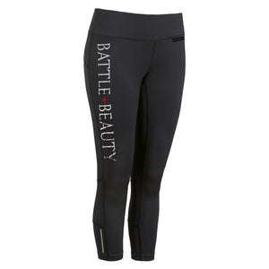 Battle Beauty All Purpose Capris