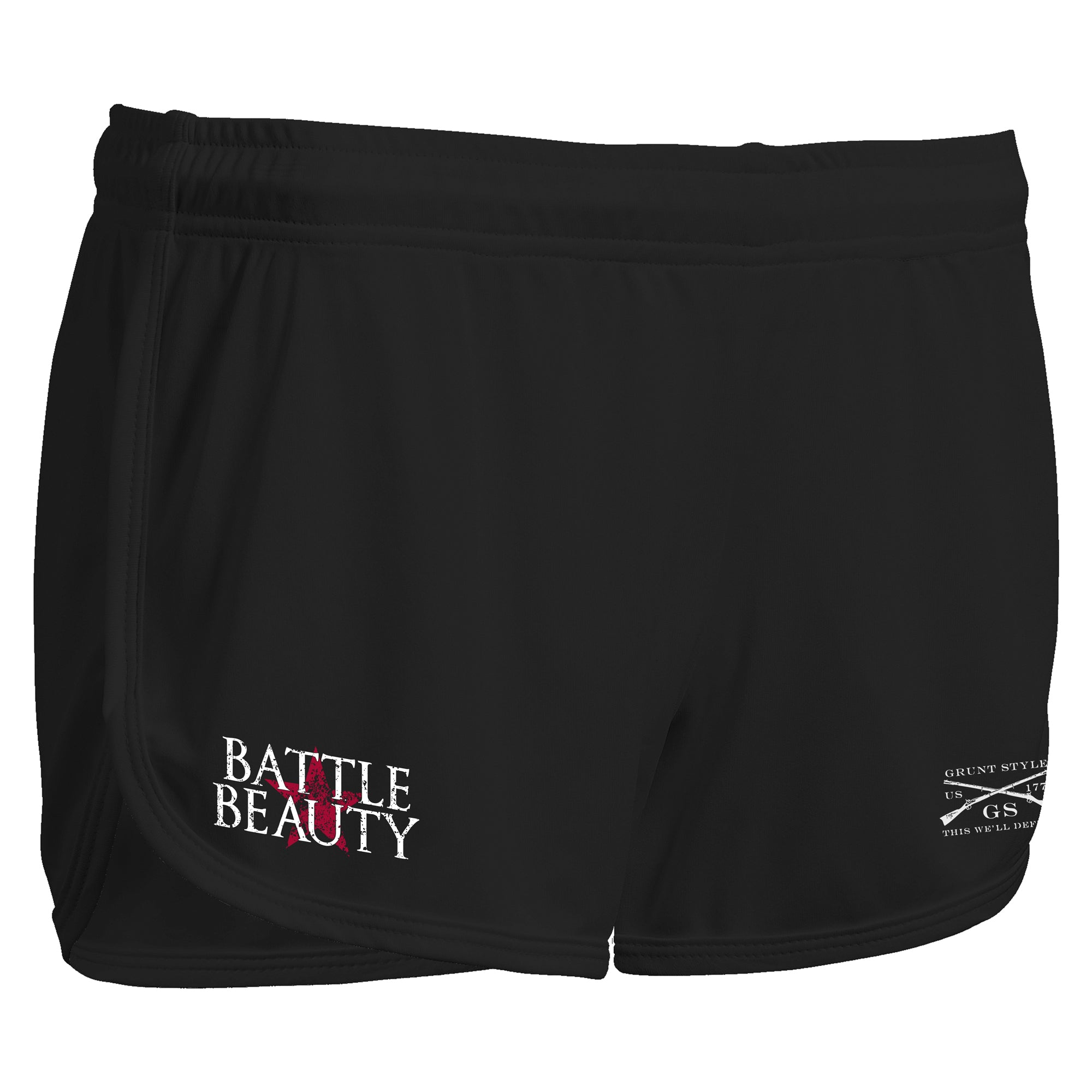 Battle Beauty Cupid Shorts