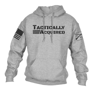 Tactically Acquired - Sport Grey