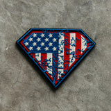 Super Patriot Patch