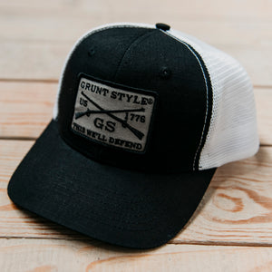 GS Trucker Hat