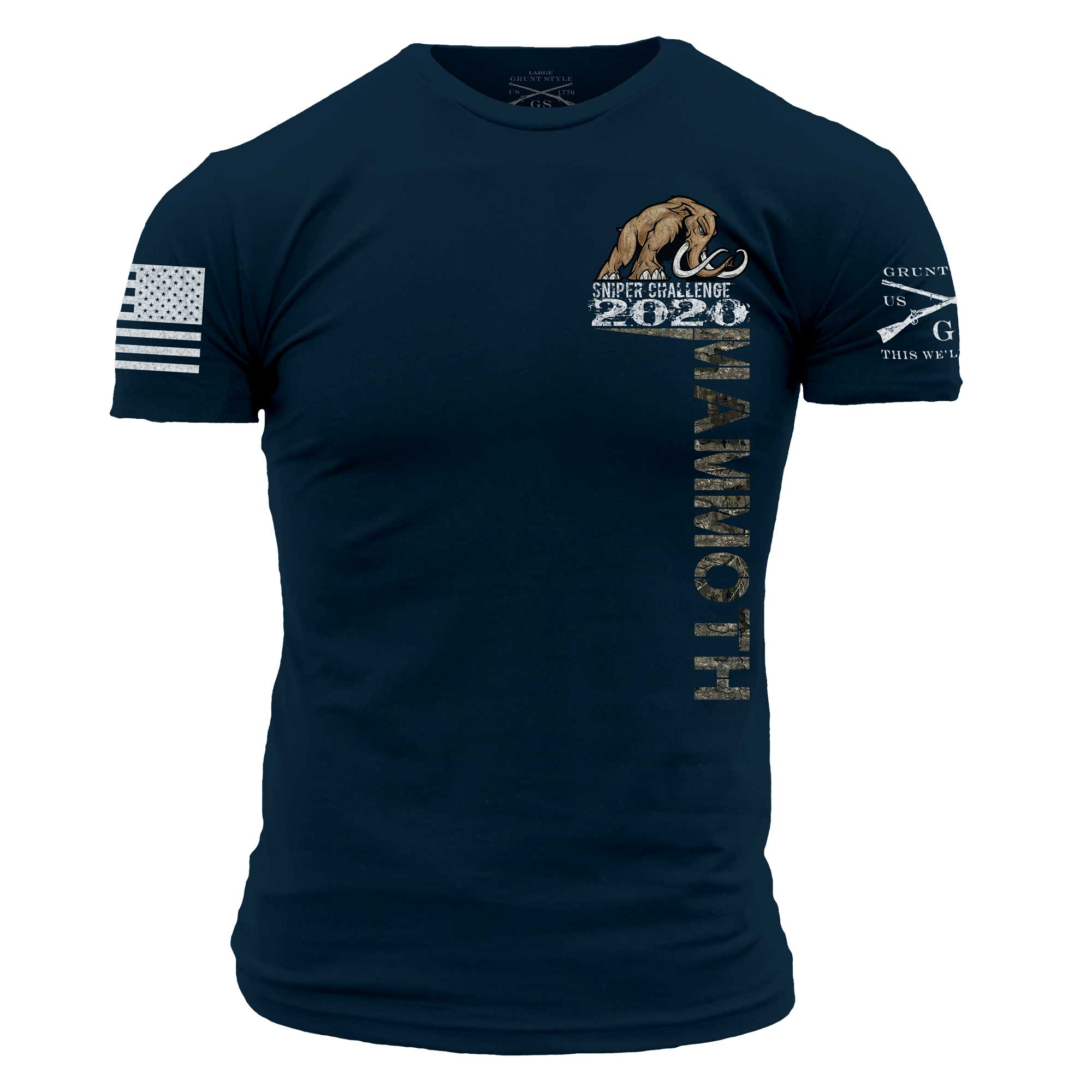 Mammoth 2020 - Midnight Navy