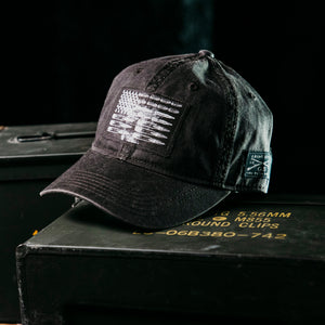GS Ammo Flag Patch Hat