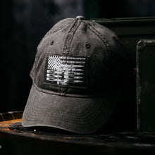 Load image into Gallery viewer, GS Ammo Flag Patch Hat