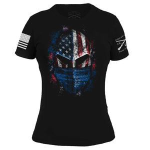 Spartan Prepared - Women's