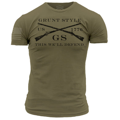 Grunt Style Beer Encourages T-Shirt Midnight Navy