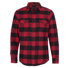 Load image into Gallery viewer, Grunt Style Buffalo Plaid Flannel
