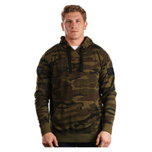 Load image into Gallery viewer, Grunt Style Camo Pullover Hoodie