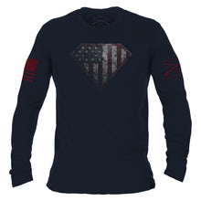 Load image into Gallery viewer, Super Patriot 2.0 Long Sleeve