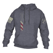 Load image into Gallery viewer, True Colors Hoodie - Dark Heather