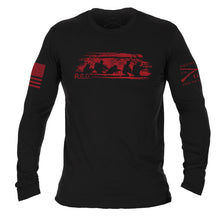 Load image into Gallery viewer, R.E.D. Friday Long Sleeve