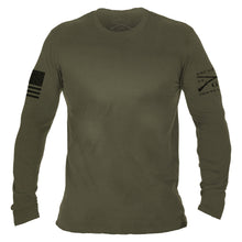 Load image into Gallery viewer, Grunt Style Basic Long Sleeve