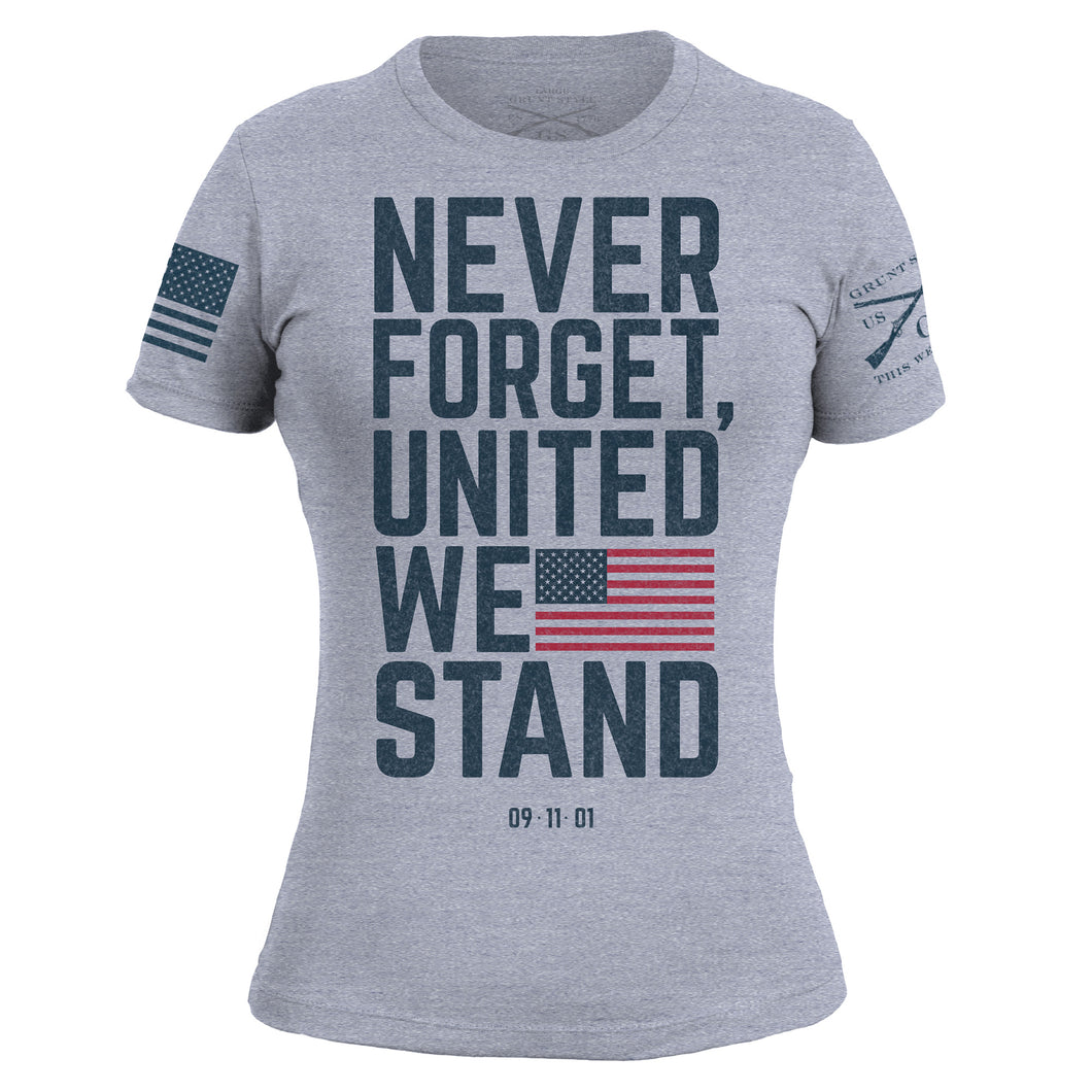 United We Stand - Women's